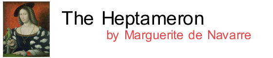 The Heptamerom